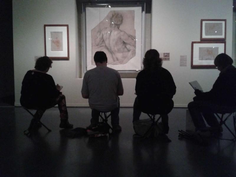Mundo del sketching