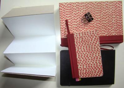 Cuadernos Sketh-barcelona