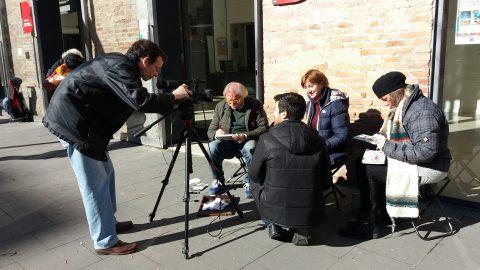 Urban sketchnig centres civics