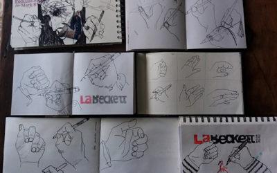 Aprende a dibujar manos – Técnicas y trucos