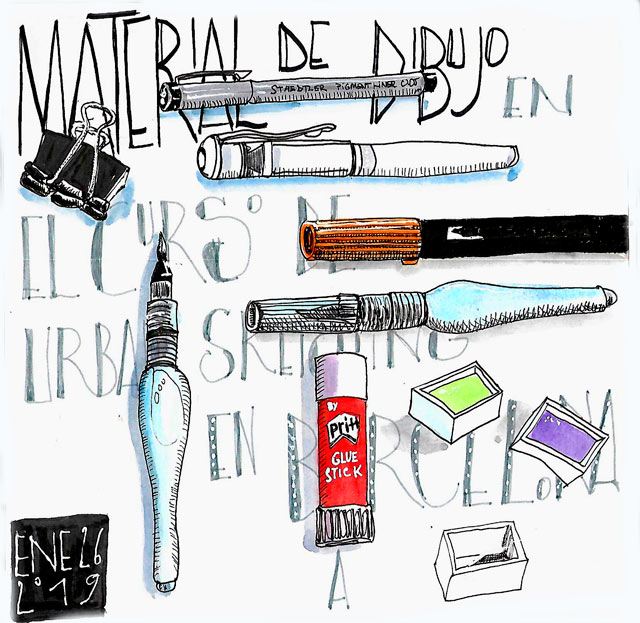 Que-material-utilizar