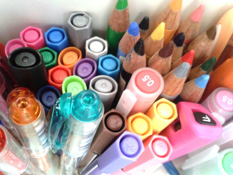 Rotuladores-de-color