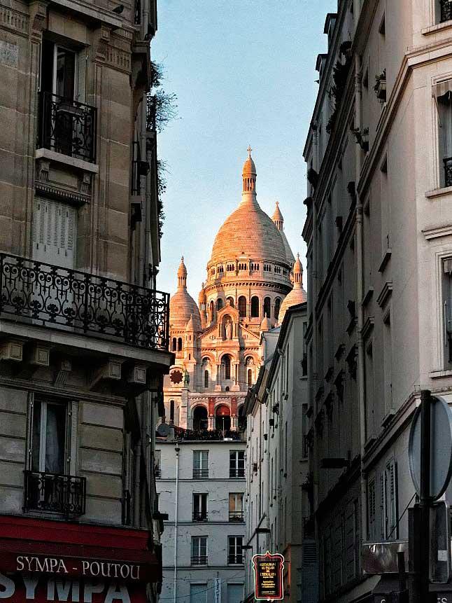 stage croquis urbain paris